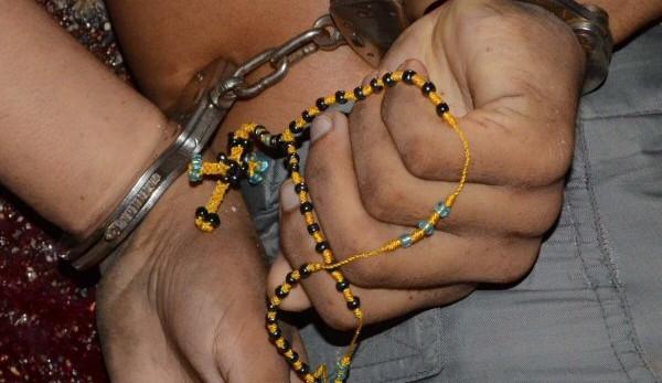 Policisté dopadli muže podezřelého z brutálního přepadení seniora