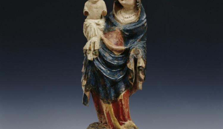Muzeem umění vás provede Milan Cais z Tatabojs