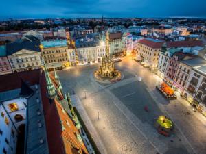 Olomouc získala titul Trendy destinace 2014