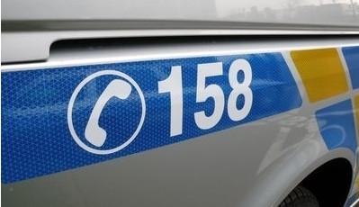 Dva lidé byli postřeleni při incidentu na šternbernském úřadu práce