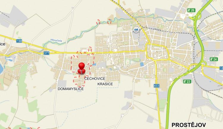 Muž na poli na Prostějovsku nalezl kostru člověka, 100 let starou