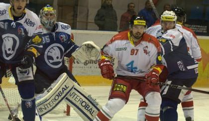 Olomouc prohrála napínavý duel s Plzní 3:4 v prodloužení