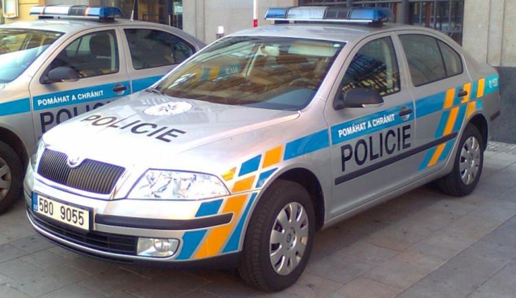 Během dvou týdnů zadrželi olomoučtí kriminalisté pět dealerů pervitinu