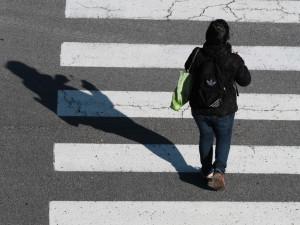 Město nechce přijít o přechody pro chodce
