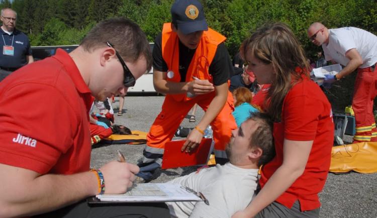 Rallye Rejvíz vyhrály týmy Maďarska, Kanady a Slovenska