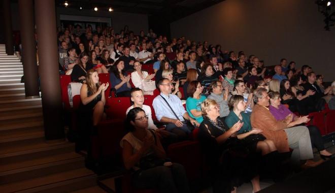 Olomoucká filmová skupina George Vision točí nový film, na jeho vznik může přispět i veřejnost