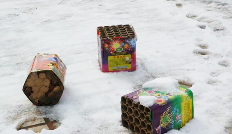 Prostějovští radní uvažují o omezení používání zábavní pyrotechniky na území města