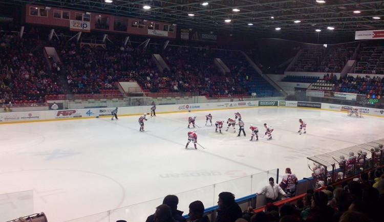 Návrat do utkání ve velkém stylu! Mora porazila Pardubice 4:3