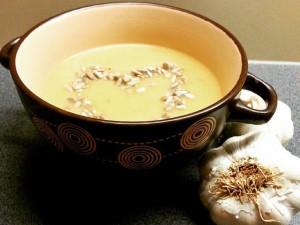 Čtyři potraviny, které vás zahřejí i v největším mrazu