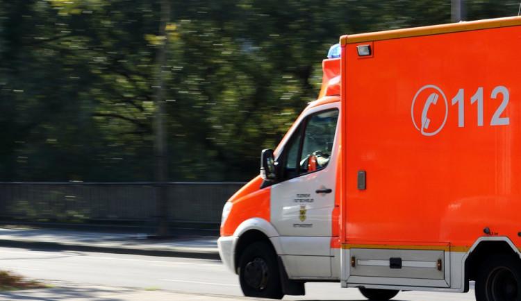 V popelářském voze se našlo rozdrcené tělo muže