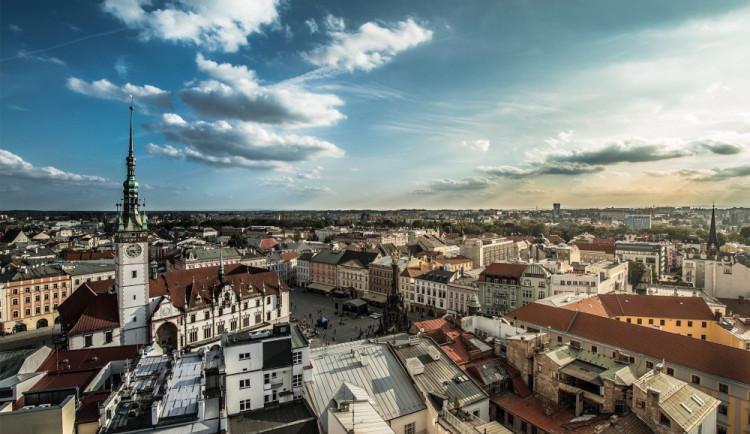 ANKETA: Blíží se Valentýn. Vyberte nejromantičtější místo v Olomouci
