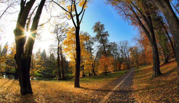 ANKETA: Jaký olomoucký park máte nejraději?
