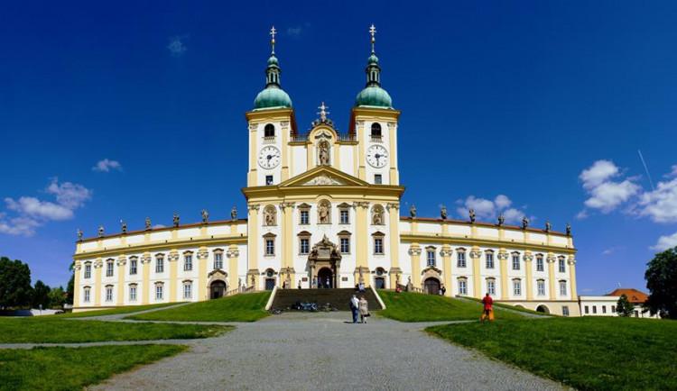 Anketa: Jaká památka z Olomouce a okolí je vaše nejoblíbenější?