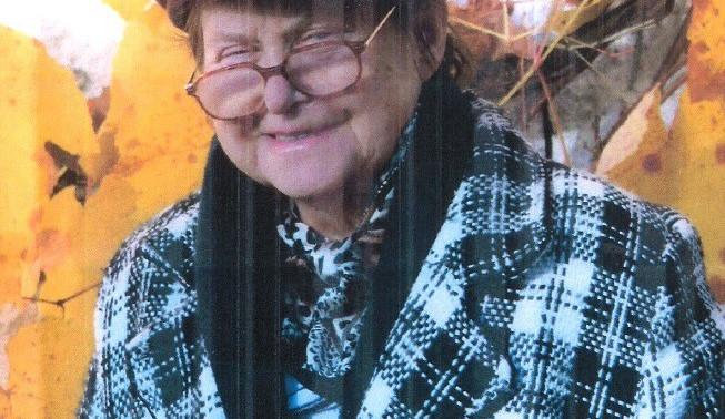 Pohřešuje se čtyřiasedmdesátiletá seniorka, včera odešla do centra a ještě se nevrátila