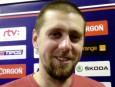 VIDEOROZHOVOR: Hvězda olomoucké Mory válí i ve slovenském nároďáku