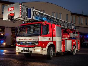V pátek třináctého se otevřou pro veřejnost všechny požární stanice profesionálních hasičů