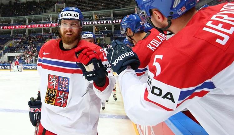 Kino Metropol nabídne vyřazovací část hokejového Mistrovství světa na plátně