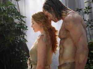 RECENZE: Nenáročným divákům a milovnicím vypracovaných mužských těl se bude nový Tarzan líbit