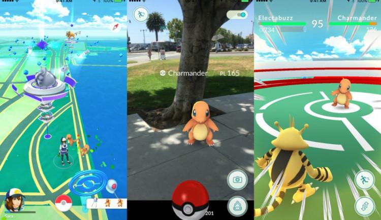 Okamžiky z uplynulého týdne #8: Pokémoni, orloj i Orlí hnízdo