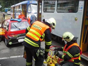Smrtelné dopravní nehody jsou devátou nejčastější příčinou úmrtí
