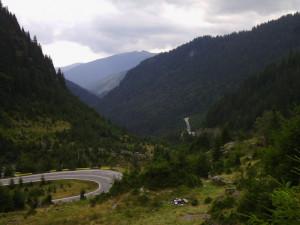 Drbna na cestách: Rumunsko není jen o Drákulovi. Nabízí toho víc, třeba nejkrásnější silnici na světě