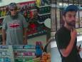 Policie hledá dva zloděje, kteří se snažili několikrát využít kradenou platební kartu. Nepoznáte je?