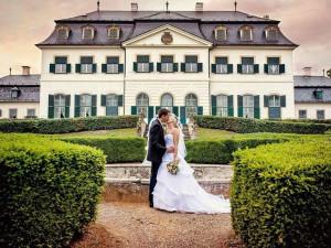 Tip: Plánujete svatbu? Nechte se inspirovat na Svatebním dni na Zámku v Náměšti na Hané