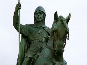 28. září - Den české státnosti nám připomíná život a odkaz svatého Václava