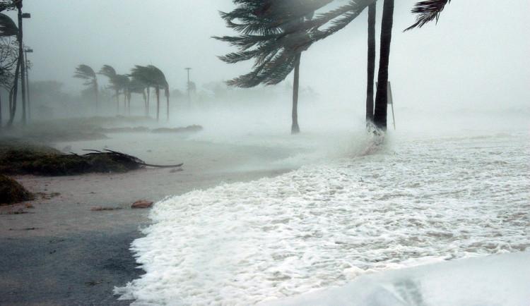 Olomoucká charita vyhlašuje sbírku na pomoc obyvatelům Haiti po hurikánu Matthew