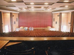 Kino Metropol baví Olomouc už přes osmdesát let. Podívejte se, jak se za tu dobu změnilo