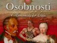 Vyšla obsáhlá encyklopedie mapující životy 688 osobností Olomouckého kraje