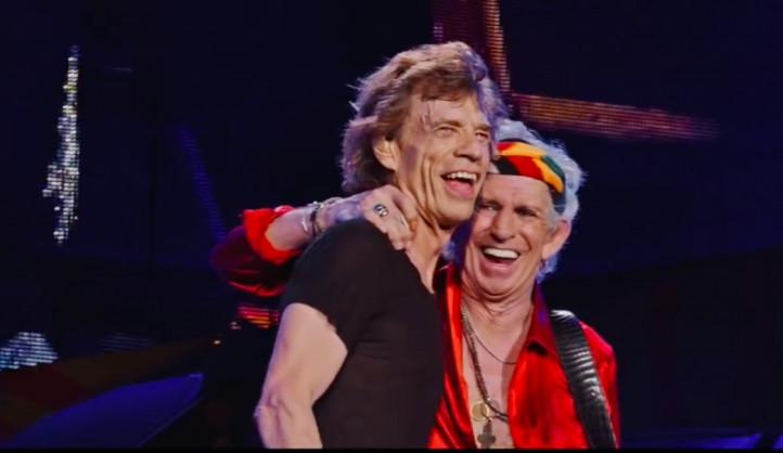 Kino Metropol uvede jediný a jedinečný koncert Rolling Stones na Kubě