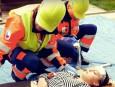 Univerzita Palackého otevírá nový bakalářský obor – zdravotnický záchranář