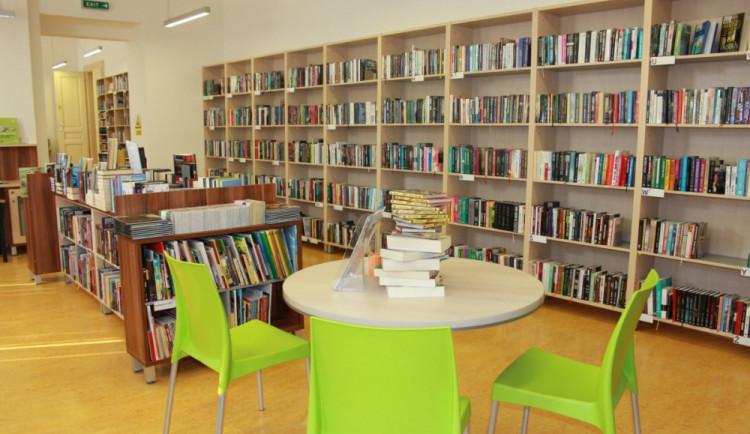 Olomoucký kraj podpoří v příštím roce regionální knihovny částkou deset milionů korun