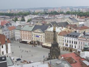Město bude příští rok hospodařit s větším rozpočtem, počítá s téměř 2,1 miliardami korun