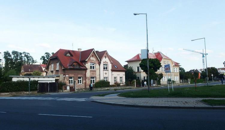 DRBNA HISTORIČKA: Olomoucké ulice jak je (ne)znáte - Rooseveltova