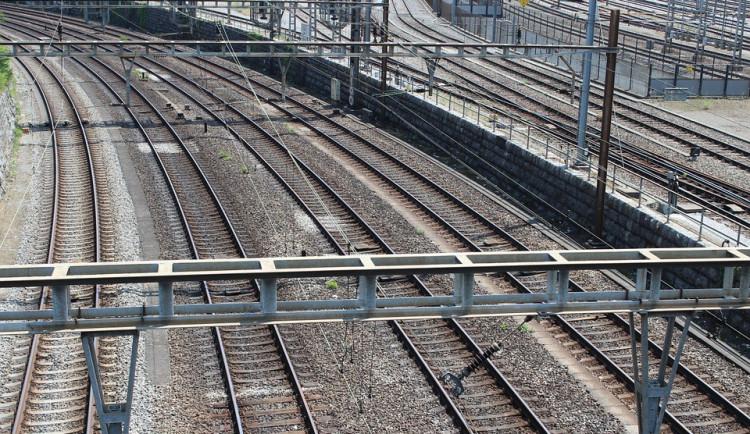 Mezi Prostějovem a Nezamyslicemi nepojedou tři dny vlaky