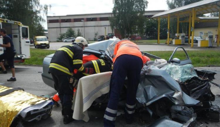 Nehod v Olomouckém kraji loni přibylo, mrtvých je ale o pětinu méně