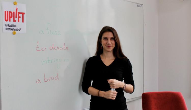 ROZHOVOR: Sama docházím do naší jazykové školy na kurzy italštiny, říká ředitelka UPLIFTu