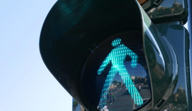 Město začne upravovat na 400 přechodů ve městě, třetina z nich nesplňuje normy