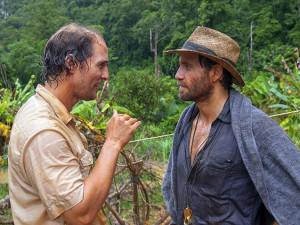 RECENZE: Zlato stojí a padá na hereckém výkonu Matthew McConaugheyho