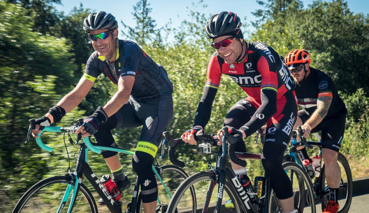 Do sedel! Na začátku května se Libavá opět otevře cyklistům, pojede se Bílý kámen