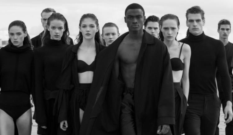 Začínají castingy na prestižní modelingovou soutěž Elite Model Look