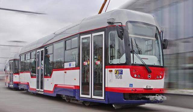 O názvech zastávek na nové tramvajové trati směr Nové Sady už je jasno