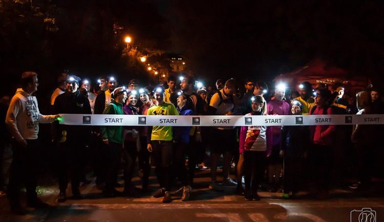 Běh pro Světlušku se poprvé poběží i v Olomouci