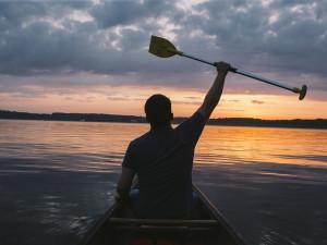 Zájem o vodáckou turistiku v Olomouckém kraji roste, můžou za to lepší služby
