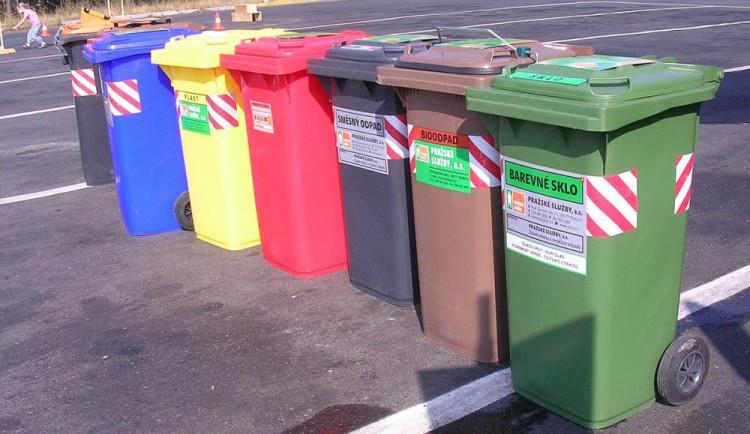 Zábřeh spustil mobilní aplikaci na podporu tříděného odpadu