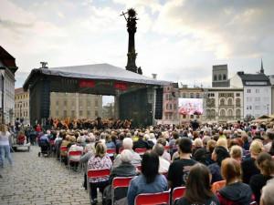 Šest dnů bohaté kulturní zábavy. Olomouc čekají Svátky města a písní