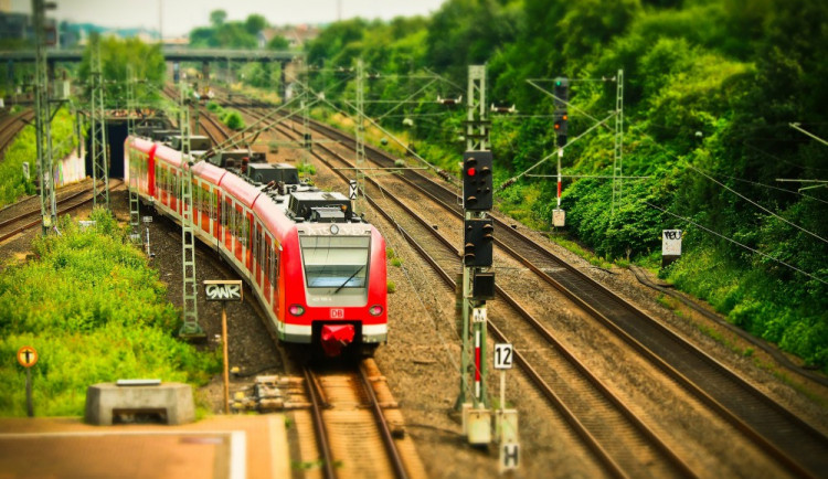 Vlastivědné muzeum Šumperk nabízí výstavu Království mašinek, potěší nejen milovníky železnic