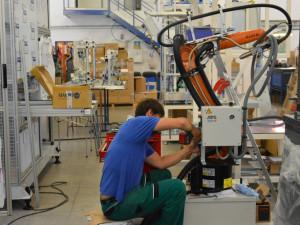 Firma MESPRO hledá nové pracovníky. Ideální pozice pro ty, kteří rádi překonávají nové výzvy